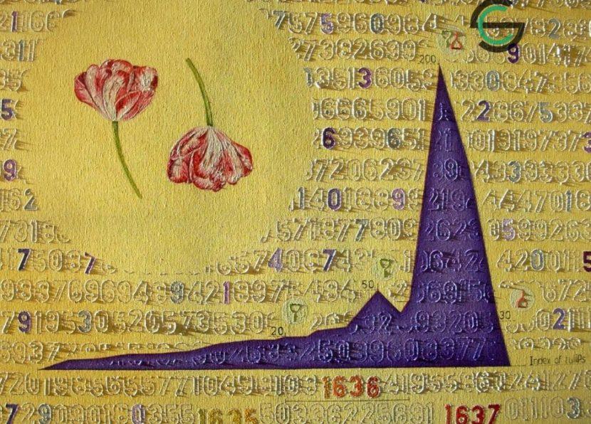 bolla dei tulipani